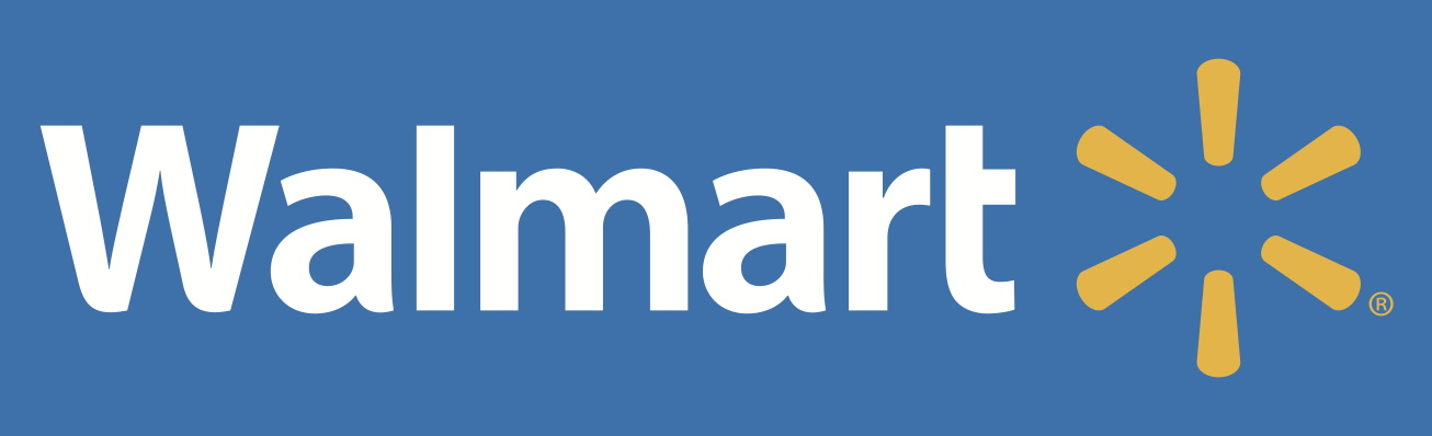 Walmart logo 2