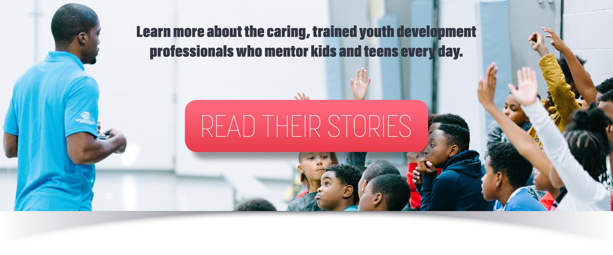 caring development Teens