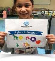 A Place to Become…A Hero